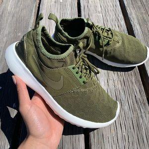 Nike Olive Green Juvenate
